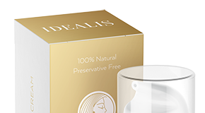 Idealis Cream