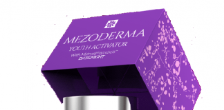 Mezoderma - funziona - prezzo - originale - recensioni - forum - dove si compra - crema viso