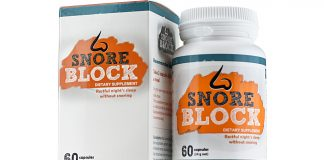 Snoreblock - funziona - prezzo - originale - recensioni - forum - dove si compra?