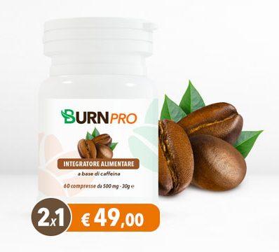 BurnPro - funziona - prezzo - originale - recensioni - forum - dove si compra?