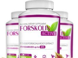 Forskolin Active - funziona - prezzo - originale - recensioni - forum - dove si compra?