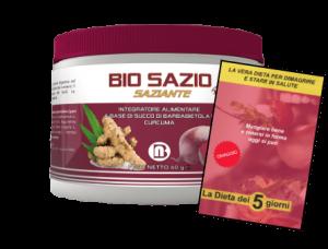 BioSazio - funziona - prezzo - originale - recensioni - forum - dove si compra?