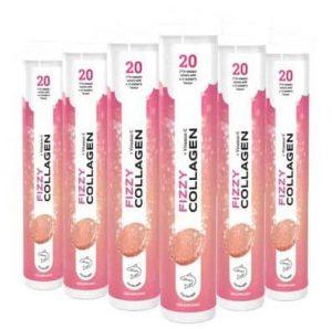Fizzy Collagen+ - funziona - prezzo - originale - recensioni - forum - dove si compra?