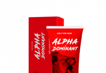 Alpha Dominant - funziona - prezzo - originale - recensioni - forum - dove si compra?