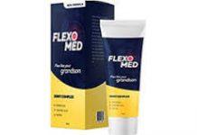 Flexomed - funziona - prezzo - originale - recensioni - forum - dove si compra?