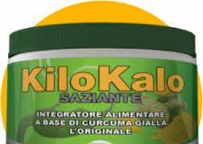 KiloKalo - funziona - prezzo - originale - recensioni - forum - dove si compra