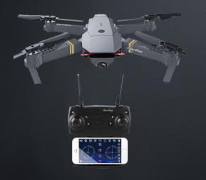 XTactical Drone - originale - Italia