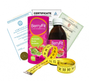 BerryFit - dove si compra? - prezzo - farmacia - amazon