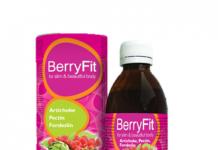 BerryFit - funziona - prezzo - originale - recensioni - forum - dove si compra?