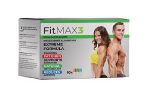 FitMax3 - recensioni - opinioni - commenti - forum