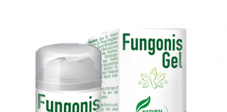 Fungonis Gel - funziona - prezzo - originale - recensioni - forum - dove si compra?