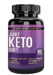 Just KetoDiet - originale - in farmacia - Italia