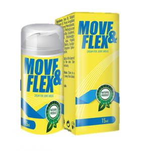 Move&Flex - recensioni - opinioni - commenti - forum
