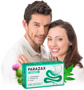 Parazax - controindicazioni - effetti collaterali