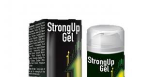 StrongUp Gel - funziona - prezzo - originale - recensioni - forum - dove si compra?