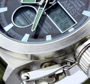 xTechnical Watch - originale - in farmacia - Italia