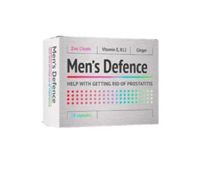 Men's Defence - funziona - prezzo - originale - recensioni - forum - dove si compra?