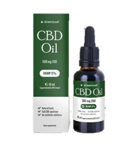 GreenLeaf CBD Oil - funziona - prezzo - originale - recensioni - forum - dove si compra?