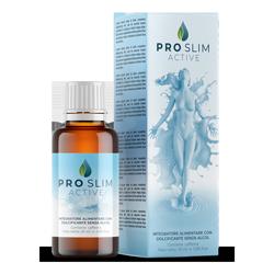 ProSlim Active - funziona - prezzo - originale - recensioni - forum - dove si compra?