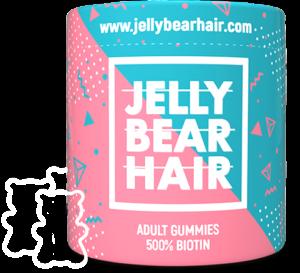 Jelly Bear Hair - originale - recensioni - dove si compra? - funziona - prezzo - forum