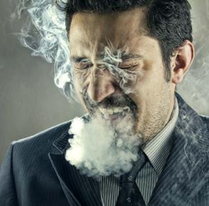 Nicotine Free - controindicazioni - effetti collaterali
