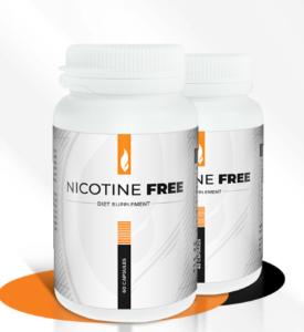 Nicotine Free - dove si compra? - funziona - prezzo - originale - recensioni - forum