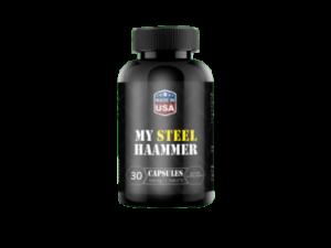 My Steel Hammer - funziona - recensioni - forum - dove si compra? - prezzo - originale