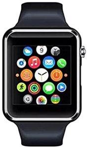 Smartwatch A1 - controindicazioni - effetti collaterali