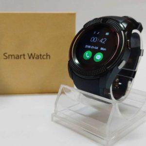 Smartwatch V8 - controindicazioni - effetti collaterali