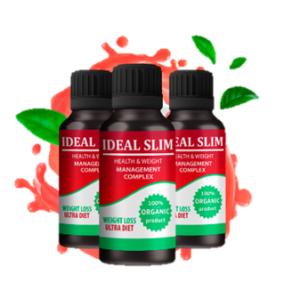 Ideal Slim - commenti - opinioni - forum - recensioni