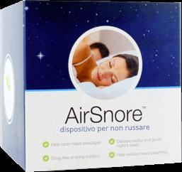 AirSnore - commenti - recensioni - opinioni - forum