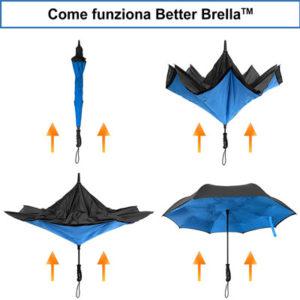 Better Brella - prezzo - farmacia - dove si compra? - amazon