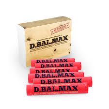 D-Bal Max - opinioni - recensioni - commenti - forum