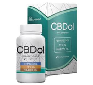 CBDol - dove si compra?- funziona - prezzo - recensioni - forum - originale