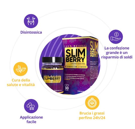 SlimBerry - commenti - forum - recensioni - opinioni