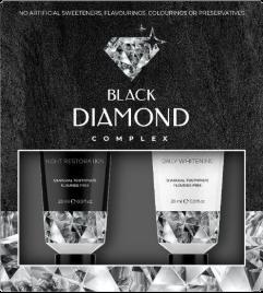 Black diamond - originale - recensioni - forum - funziona - prezzo - dove si compra?