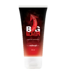 Big Lover - funziona - forum - dove si compra? - prezzo - originale - recensioni