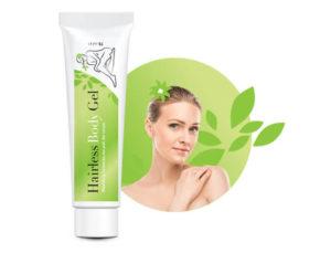 Hairless body Gel - originale - funziona - prezzo - dove si compra? - recensioni - forum