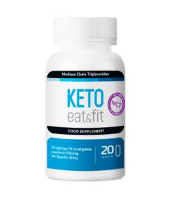 Keto Eat&Fit - funziona - prezzo - originale - forum - dove si compra? - recensioni