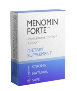 Menomin Forte - opinioni - commenti - forum- recensioni