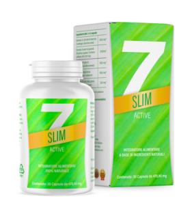 7 Slim Active - opinioni - commenti - recensioni - forum