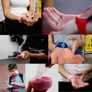 Gelly Bracelet - funziona - come si usa