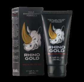 Rhino Gold Gel - forum - funziona - prezzo - recensioni - dove si compra? - originale