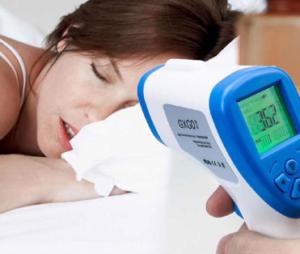 Thermo Scanner - effetti collaterali - controindicazioni