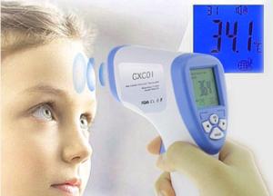 Thermo Scanner - farmacia - dove si compra - amazon - prezzo