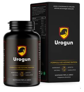 Urogun - prezzo - originale - recensioni - forum - dove si compra? - funziona