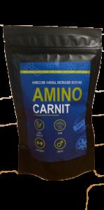 Aminocarnit - forum - dove si compra? - funziona - originale - recensioni - prezzo