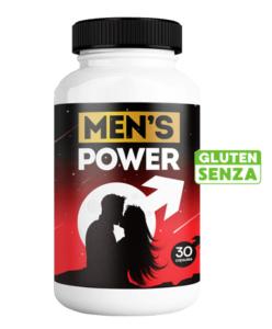 Men's Power - recensioni - funziona - originale - forum - prezzo - dove si compra?