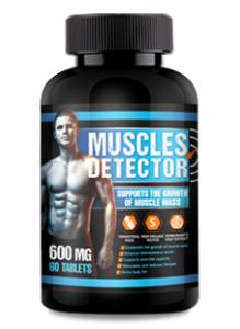 Muscles Detector - recensioni - originale - funziona - prezzo - forum - dove si compra