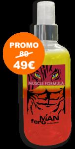 Muscle Formula - originale - funziona - forum - dove si compra? - prezzo - recensioni